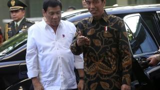 Президентът на Филипините казал на Обама, че никога не го е обиждал, смята шефа на ООН за глупак