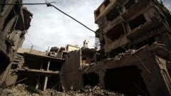 Кола бомба уби десетки в сирийски град до границата с Турция