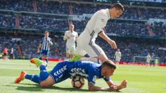 Барса иска бивш на Реал