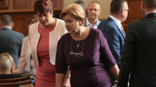 Депутатите подхванаха ветото на президента за новите лекарства