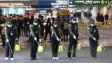 Мъж е под карантина в Австралия заради китайския коронавирус
