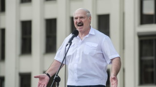Лукашенко благодари на руска държавна телевизия за подкрепата
