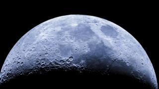 Китай и Русия се договориха за база на Луната