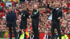 Моу на поправка: Юнайтед - Сити за Купата на Лигата!