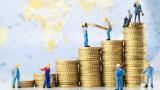 НСИ: Икономиката забави темпото през второто тримесечие