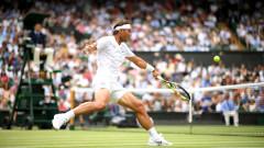 Рафаел Надал се класира за финалите на ATP в Лондон