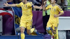 "Шевченко каза ""не"" на Украйна"