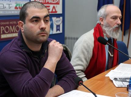 """Столичани въстават срещу """"организираната престъпна група Топлофикация"""""""
