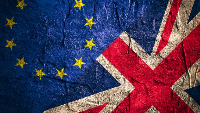 ЕС започва преговори с Великобритания на 3 март