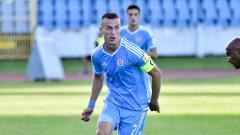 Борис Секулич няма да премине в ЦСКА