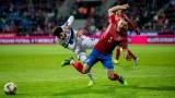 Без футбол в Косово поне още 3 месеца?