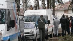 Полицаи спряха бой с кучета в землището на Банско