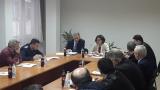 Над 300 досъдебни производства образуваха при операцията на МВР срещу престъпността