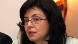 Тонът на ЕК е вече променен, според Меглена Кунева