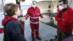 За италианската агенция по лекарствата спирането на AstraZeneca е политическо