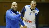 Константин Папазов:  За нас е важно на 21 май да сме домакини на финалната серия