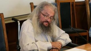 Босия дойде на заседанието на комисията за шофьорските книжки