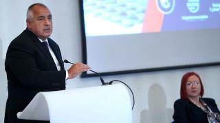 Борисов призовава да мразим хакерите