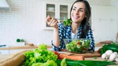 Как да направим салатата си по-здравословна и по-вкусна