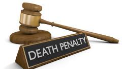 Тайланд с първа екзекуция от 2009 г.