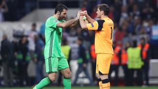 """Шестима испанци в """"Отбора на новия век"""" на УЕФА"""