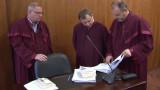 Апелативният спецсъд остави Ветко Арабаджиев за постоянно в ареста