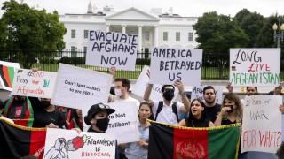 TIME: Настоящи и бъдещи съюзници, още ли вярвате на САЩ?