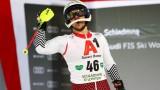 Момент за историята: Алберт Попов ще участва във финали на Световната купа по ски