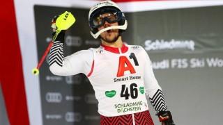 Алберт Попов с ново добро класиране, влезе в Топ 15 в Швейцария