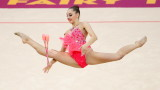 Позитивно начало за Тасева и Калейн на Световната купа в Баку
