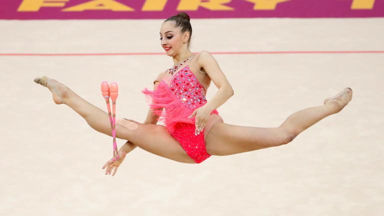 Мисия Токио изпълнена! Тасева и Калейн спечелиха две квоти за Игрите в Япония
