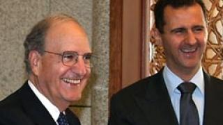 САЩ и Сирия възобновяват контактите