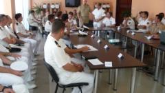 Нова IT специалност във Висшето военноморско училище