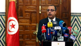 Тунис с технократско правителство