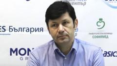 Юлиян Михов: Sofia Open има пряк иконимически ефент върху столицата ни