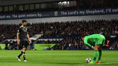 НА ЖИВО: Уест Бромич Албиън - Челси 0:1!