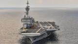 САЩ и съюзници демонстрират военноморска сила срещу нарастващата мощ на Китай
