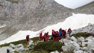 Колко може да струва една спасителна акция в планината?