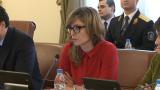 9 млн. лева за по-високи заплати на надзирателите в затворите намери МС