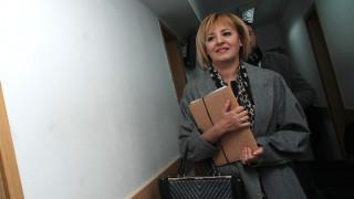 Манолова: Възможно е да се стигне до преборяване на гласовете в някои от секциите