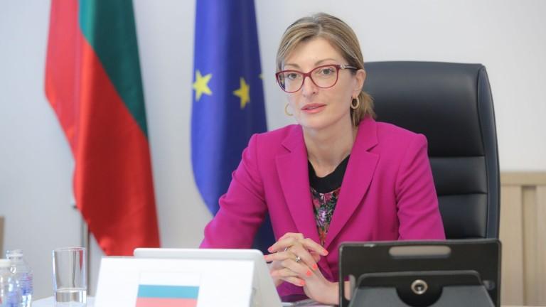 Захариева поздрави Гешев за отстояването на независимостта на прокуратурата