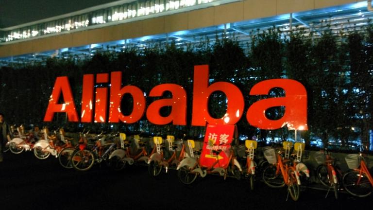 Alibaba с историческа сделка за Олимпийските игри