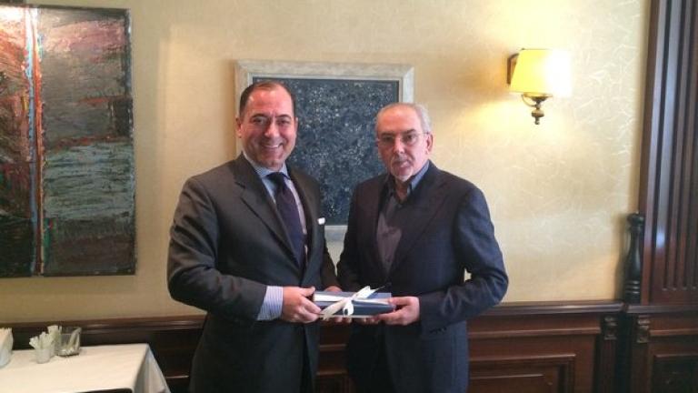 Готвят бързи промени в ДПС, Местан търси подкрепа от Турция?