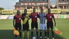 Бирсент Карагерен: Дочакахме своя момент