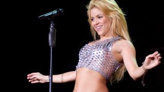 Шакира в 27 факта
