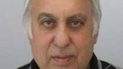 63-годишен мъж е обявен за общодържавно издирване