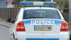 """Полицията погна шофьори и търговци на ментета в """"Столипиново"""""""