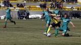 Витоша (Бистрица) и Ботев (Пд) ще премерят сили в мач от Първа лига