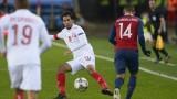 Норвегия - България 1:0, тотален натиск на домакините!