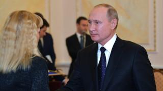 Путин усъвършенства ракетата от Ньонокса независимо от всичко